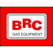 BRC логотип