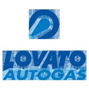 Логотип ловато